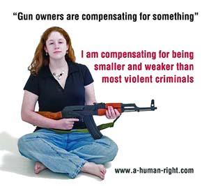 Gun truths