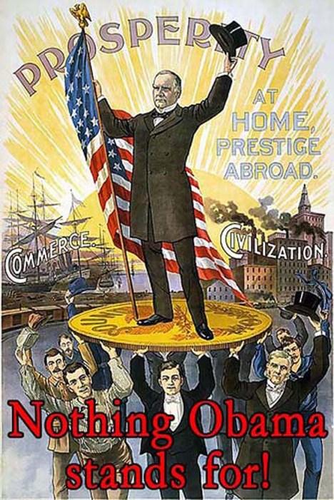 McKinley USA