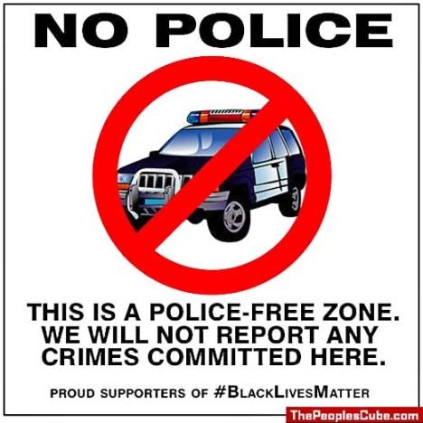 police-free-zone