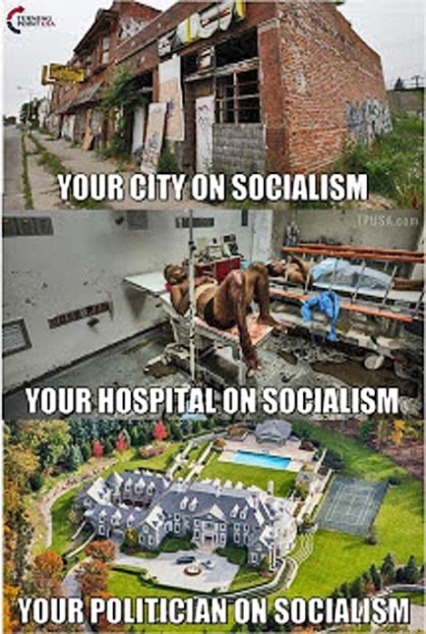 politicians-like-socialism-because